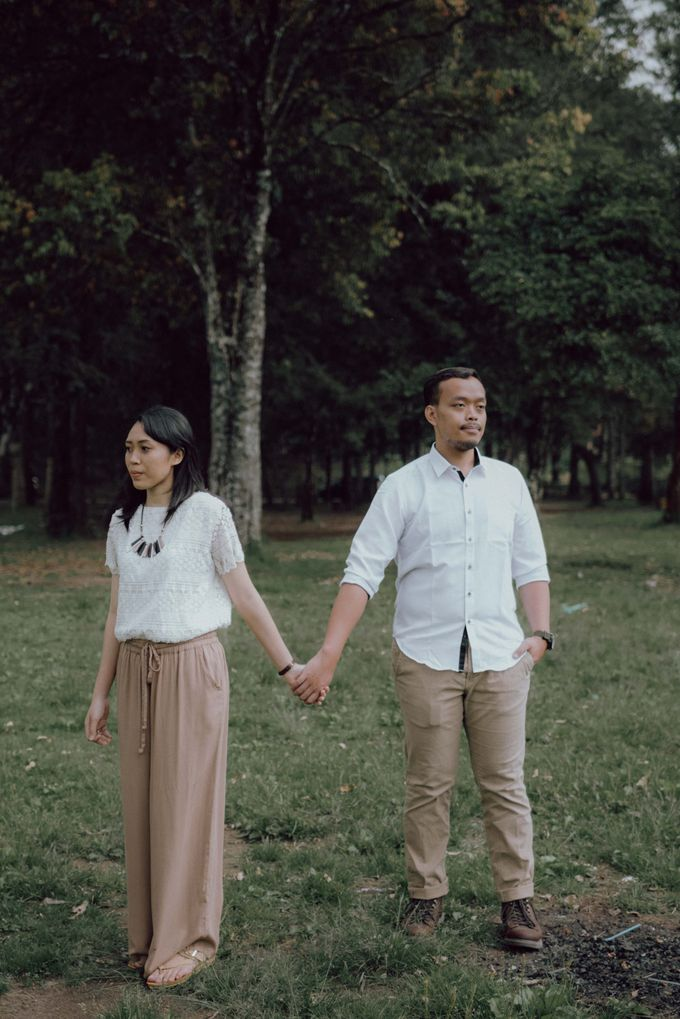Prewedding Wahyu & Sukma by Lian Photoworks - 039