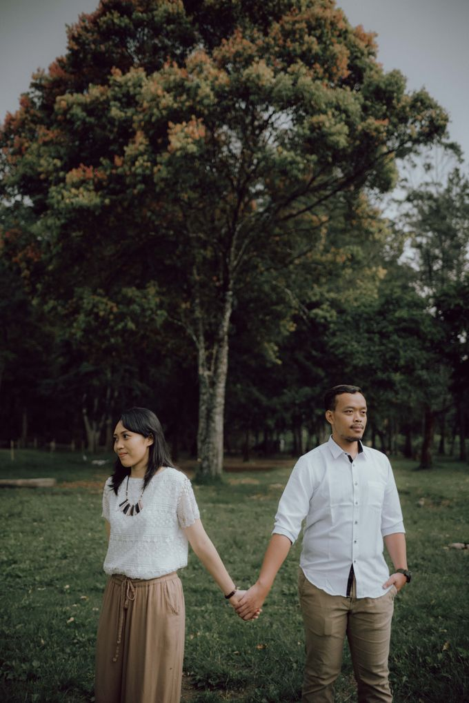 Prewedding Wahyu & Sukma by Lian Photoworks - 040