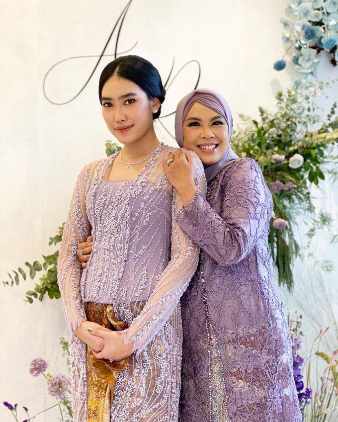 Engagement Day of Alika Islamanda & Raja Siregar by Lila Rosé Weddings - 016