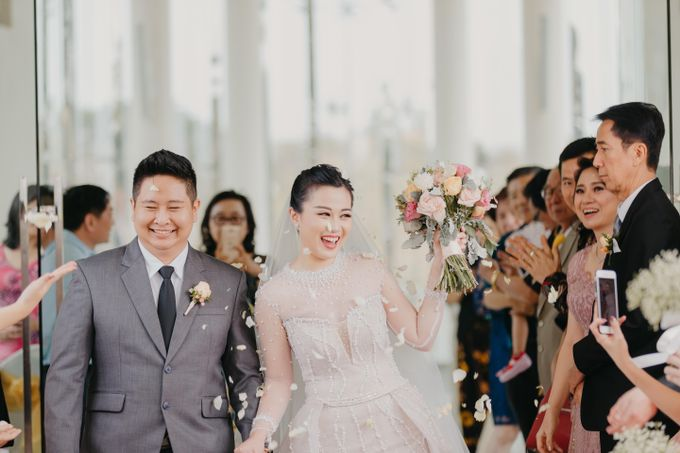 The Wedding of Stanley and Devina by Vermount Photoworks - 023