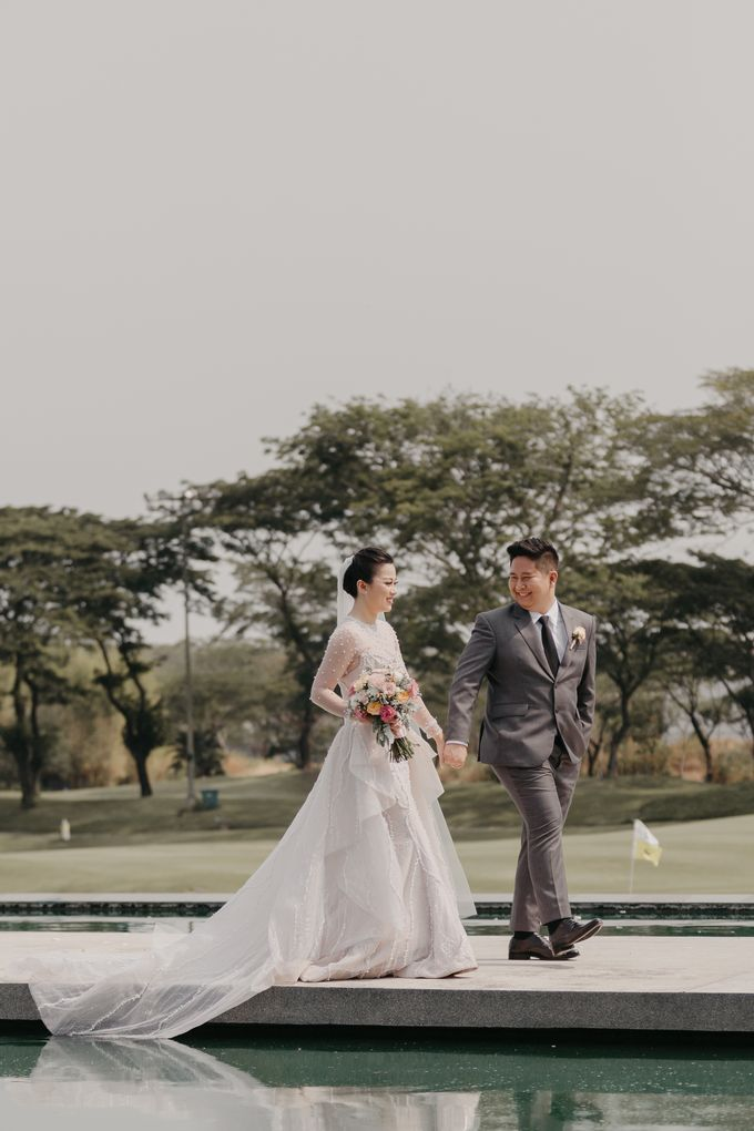 The Wedding of Stanley and Devina by Vermount Photoworks - 025