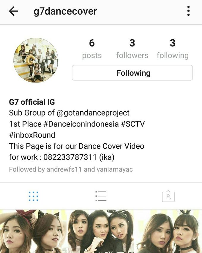 G7 Official IG by GOTAN Dance Project - 001