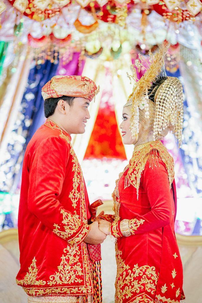 Wedding Organizer for Raymond & Yuli by Double Happiness Wedding Organizer - 001