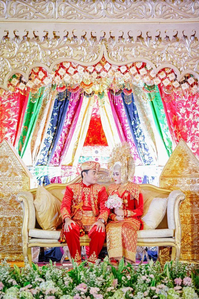 Wedding Organizer for Raymond & Yuli by Double Happiness Wedding Organizer - 002