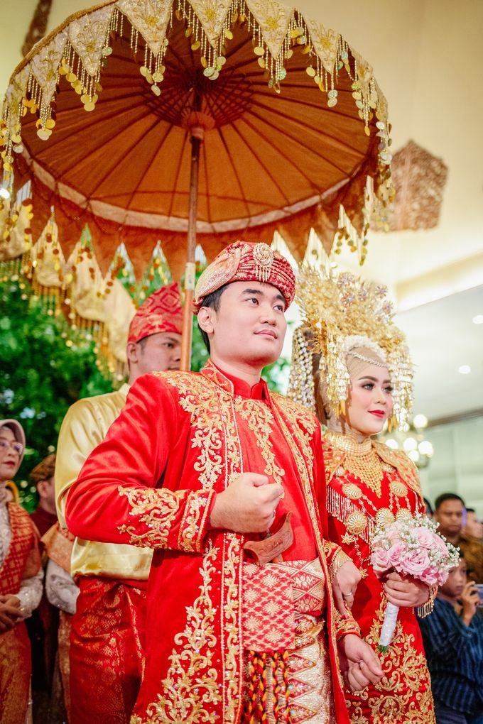 Wedding Organizer for Raymond & Yuli by Double Happiness Wedding Organizer - 005