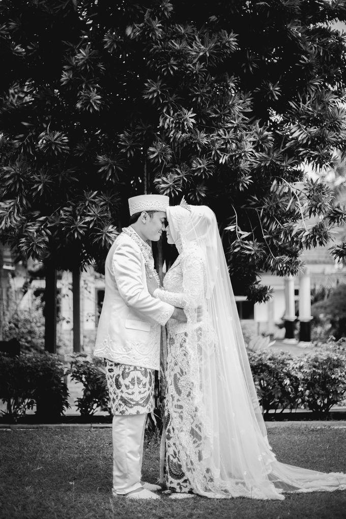 Wedding Organizer for Raymond & Yuli by Double Happiness Wedding Organizer - 008