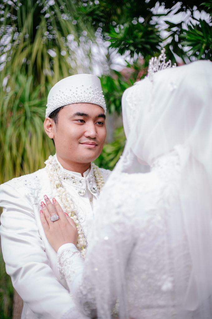 Wedding Organizer for Raymond & Yuli by Double Happiness Wedding Organizer - 009