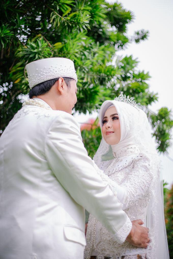 Wedding Organizer for Raymond & Yuli by Double Happiness Wedding Organizer - 010