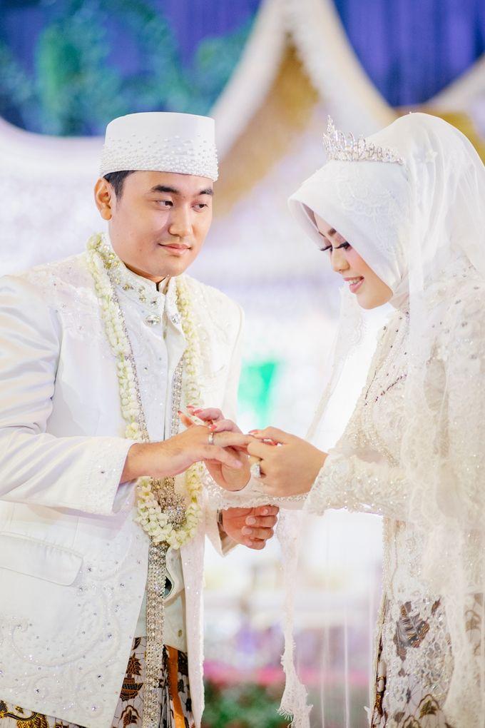 Wedding Organizer for Raymond & Yuli by Double Happiness Wedding Organizer - 013