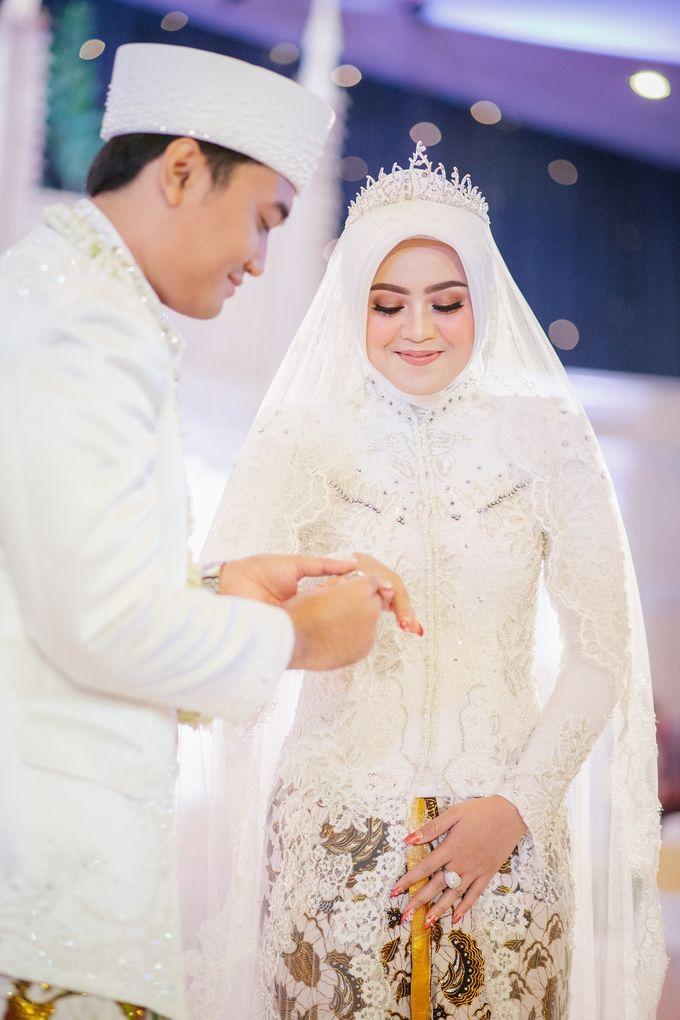 Wedding Organizer for Raymond & Yuli by Double Happiness Wedding Organizer - 014