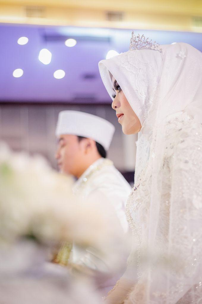 Wedding Organizer for Raymond & Yuli by Double Happiness Wedding Organizer - 016
