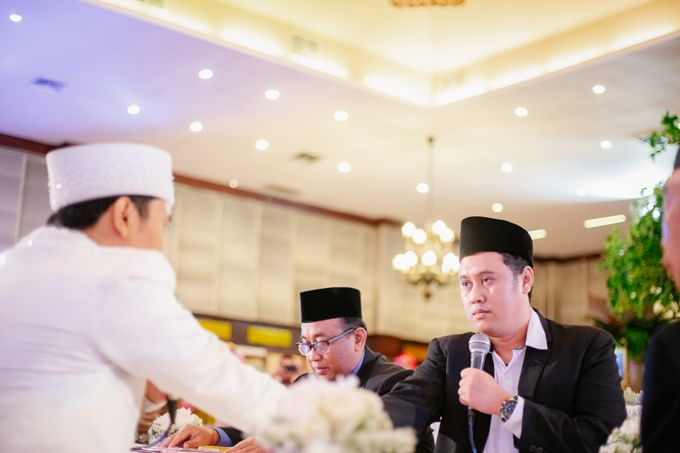 Wedding Organizer for Raymond & Yuli by Double Happiness Wedding Organizer - 017