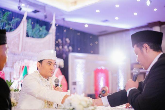 Wedding Organizer for Raymond & Yuli by Double Happiness Wedding Organizer - 018