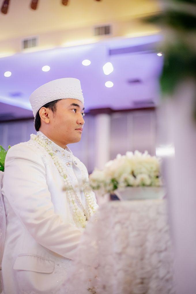 Wedding Organizer for Raymond & Yuli by Double Happiness Wedding Organizer - 020