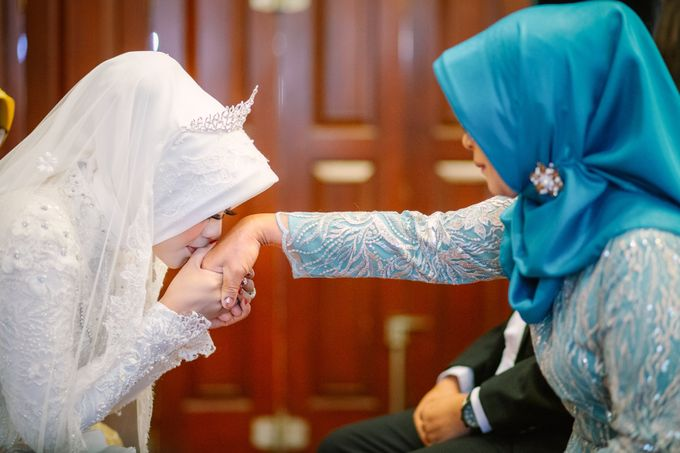 Wedding Organizer for Raymond & Yuli by Double Happiness Wedding Organizer - 021