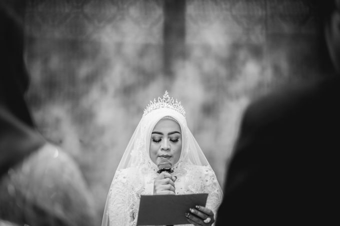 Wedding Organizer for Raymond & Yuli by Double Happiness Wedding Organizer - 022