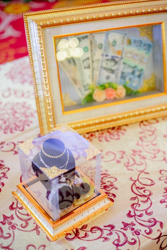 Wedding Organizer for Raymond & Yuli by Double Happiness Wedding Organizer - 023