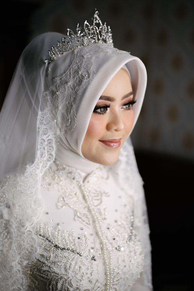 Wedding Organizer for Raymond & Yuli by Double Happiness Wedding Organizer - 025