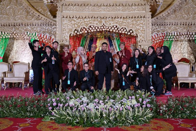 Wedding Organizer for Raymond & Yuli by Double Happiness Wedding Organizer - 026
