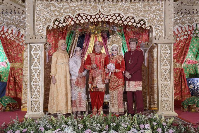 Wedding Organizer for Raymond & Yuli by Double Happiness Wedding Organizer - 028