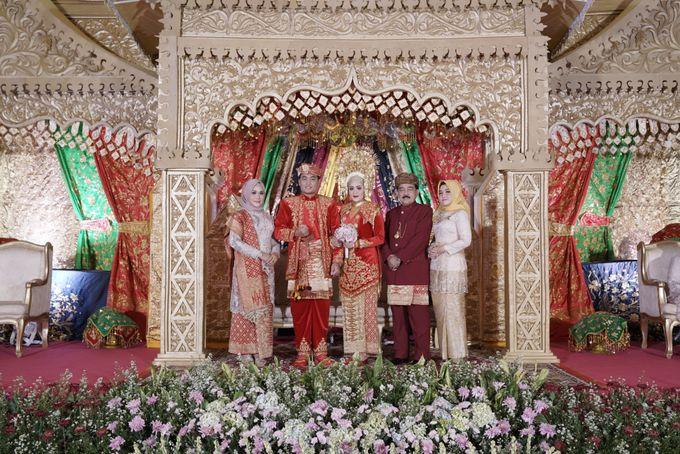 Wedding Organizer for Raymond & Yuli by Double Happiness Wedding Organizer - 029