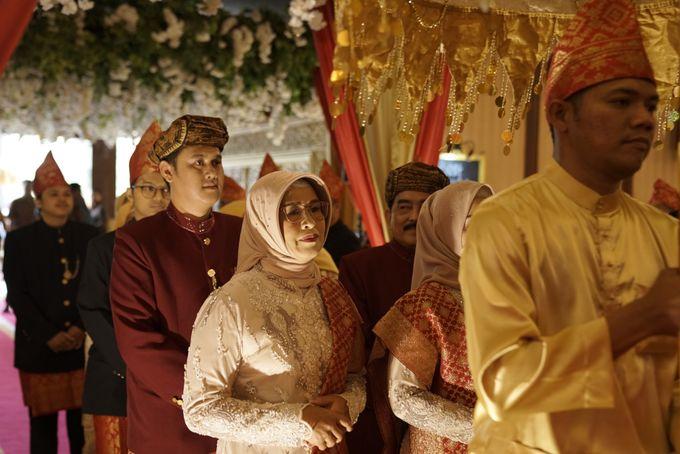 Wedding Organizer for Raymond & Yuli by Double Happiness Wedding Organizer - 032