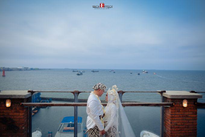 The Wedding of Yuli & Yano by Trickeffect - 032