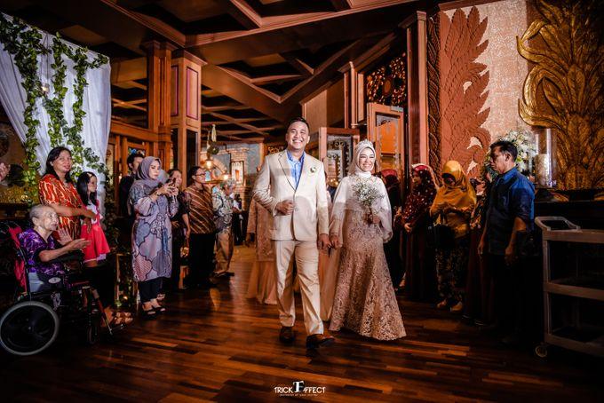 The Wedding of Yuli & Yano by Trickeffect - 033