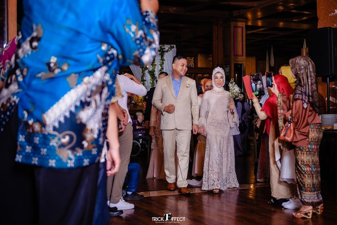 The Wedding of Yuli & Yano by Trickeffect - 034
