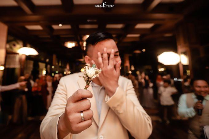 The Wedding of Yuli & Yano by Trickeffect - 037