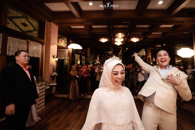 The Wedding of Yuli & Yano by Trickeffect - 038