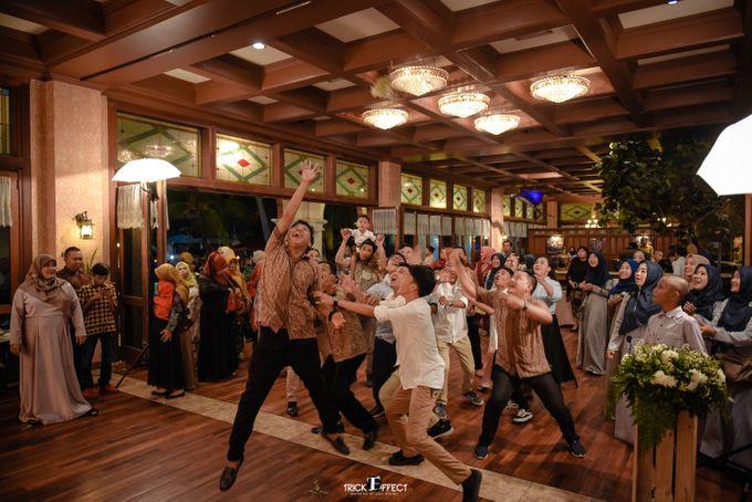 The Wedding of Yuli & Yano by Trickeffect - 040