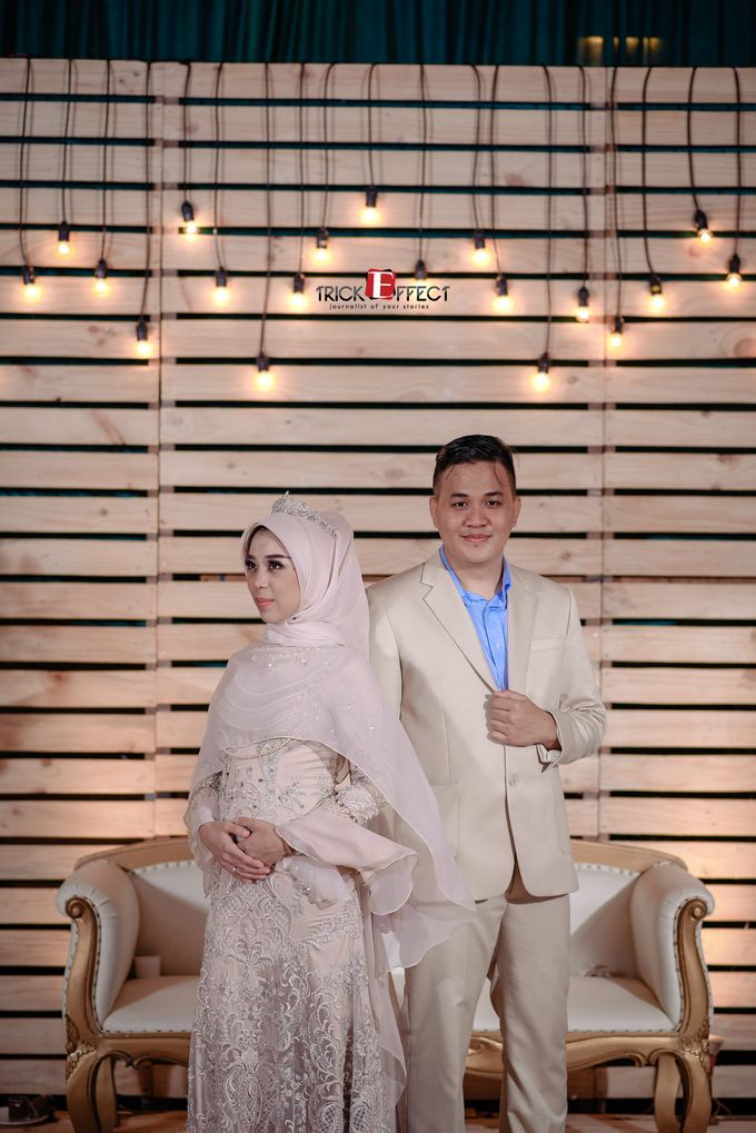 The Wedding of Yuli & Yano by Trickeffect - 041