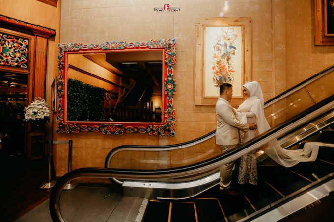 The Wedding of Yuli & Yano by Trickeffect - 042