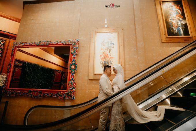 The Wedding of Yuli & Yano by Trickeffect - 043