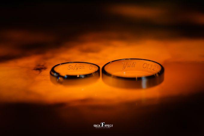 The Wedding of Yuli & Yano by Trickeffect - 008