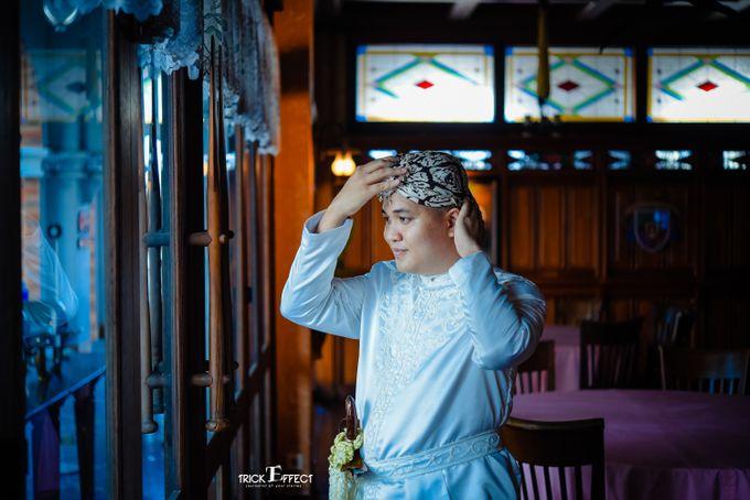 The Wedding of Yuli & Yano by Trickeffect - 010