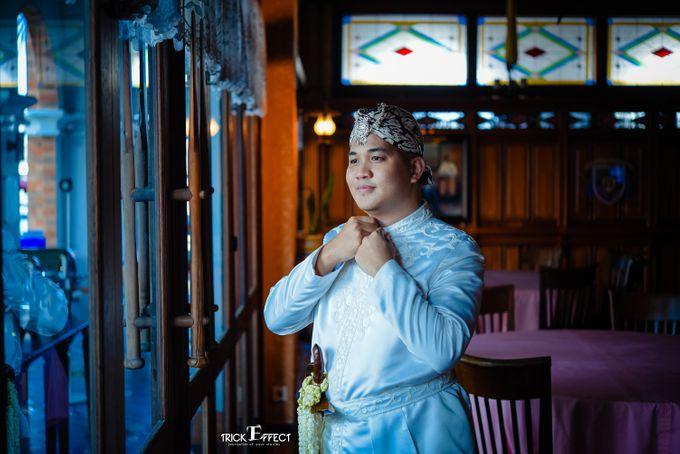 The Wedding of Yuli & Yano by Trickeffect - 011