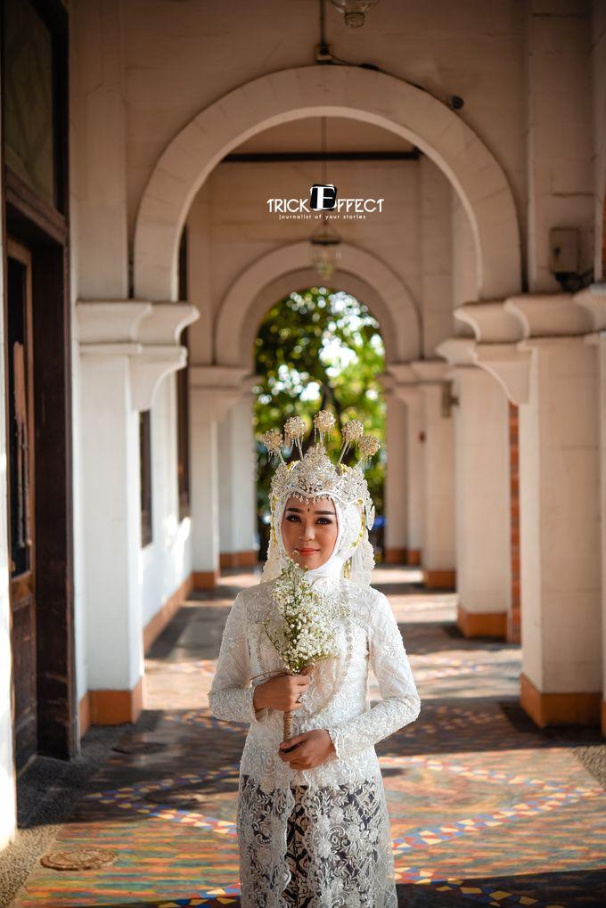 The Wedding of Yuli & Yano by Trickeffect - 017