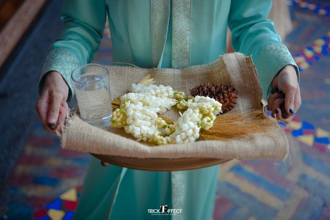 The Wedding of Yuli & Yano by Trickeffect - 018