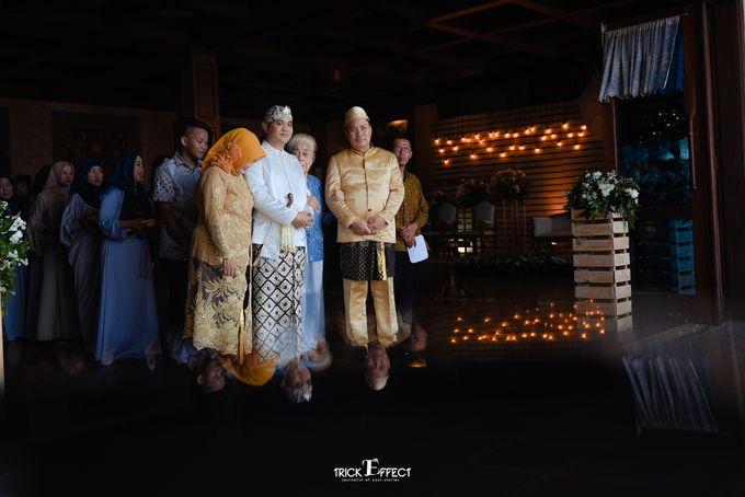 The Wedding of Yuli & Yano by Trickeffect - 019