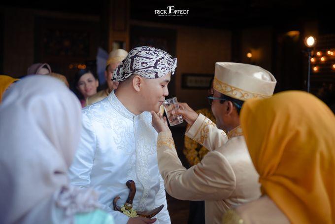 The Wedding of Yuli & Yano by Trickeffect - 021