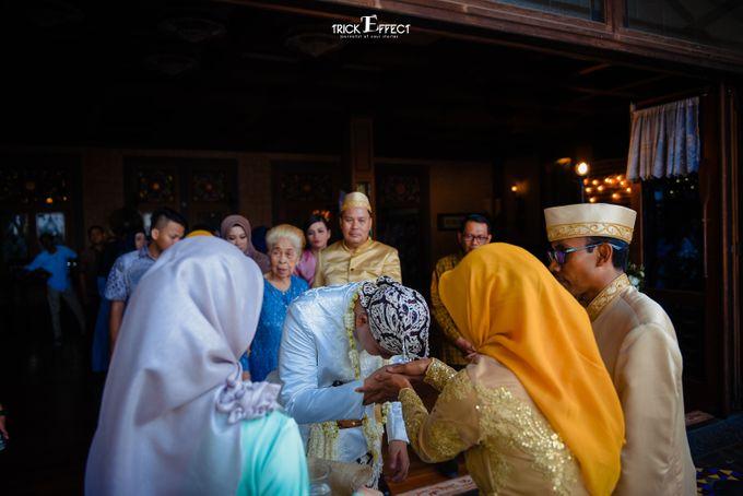 The Wedding of Yuli & Yano by Trickeffect - 022