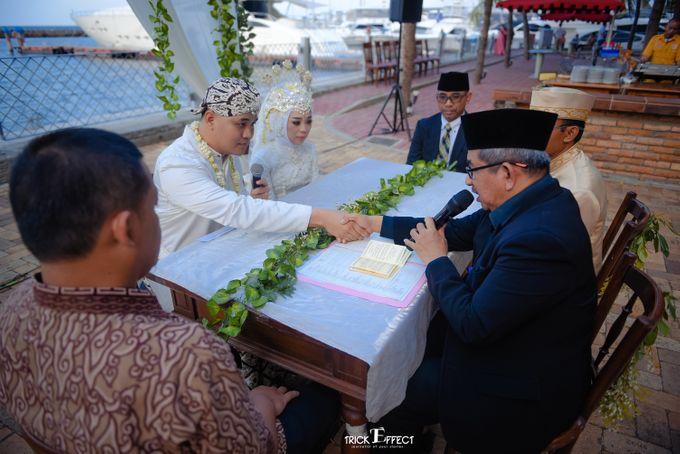 The Wedding of Yuli & Yano by Trickeffect - 024