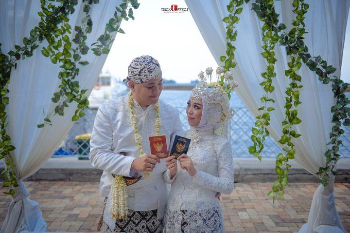 The Wedding of Yuli & Yano by Trickeffect - 026