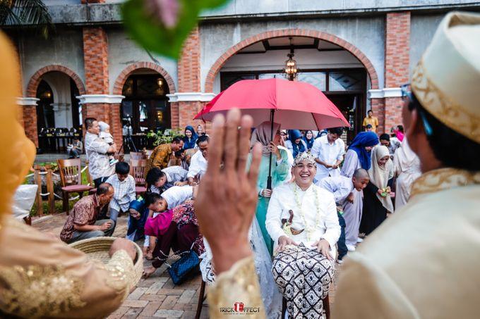 The Wedding of Yuli & Yano by Trickeffect - 027