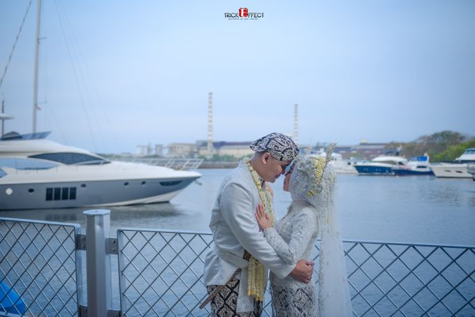 The Wedding of Yuli & Yano by Trickeffect - 028