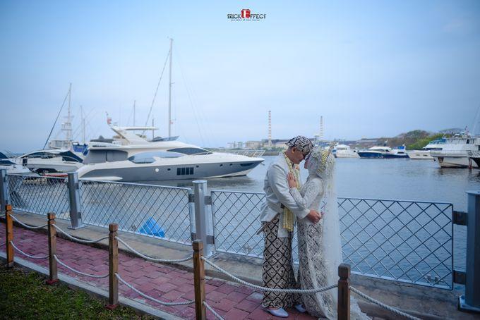 The Wedding of Yuli & Yano by Trickeffect - 029