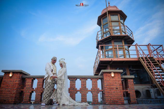 The Wedding of Yuli & Yano by Trickeffect - 030