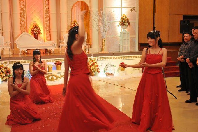 Photo Dance Perform by Classic Pagar Ayu - 002